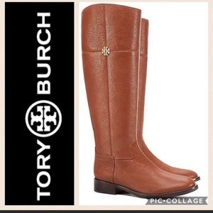 Tori Burch Jolie Riding Boots